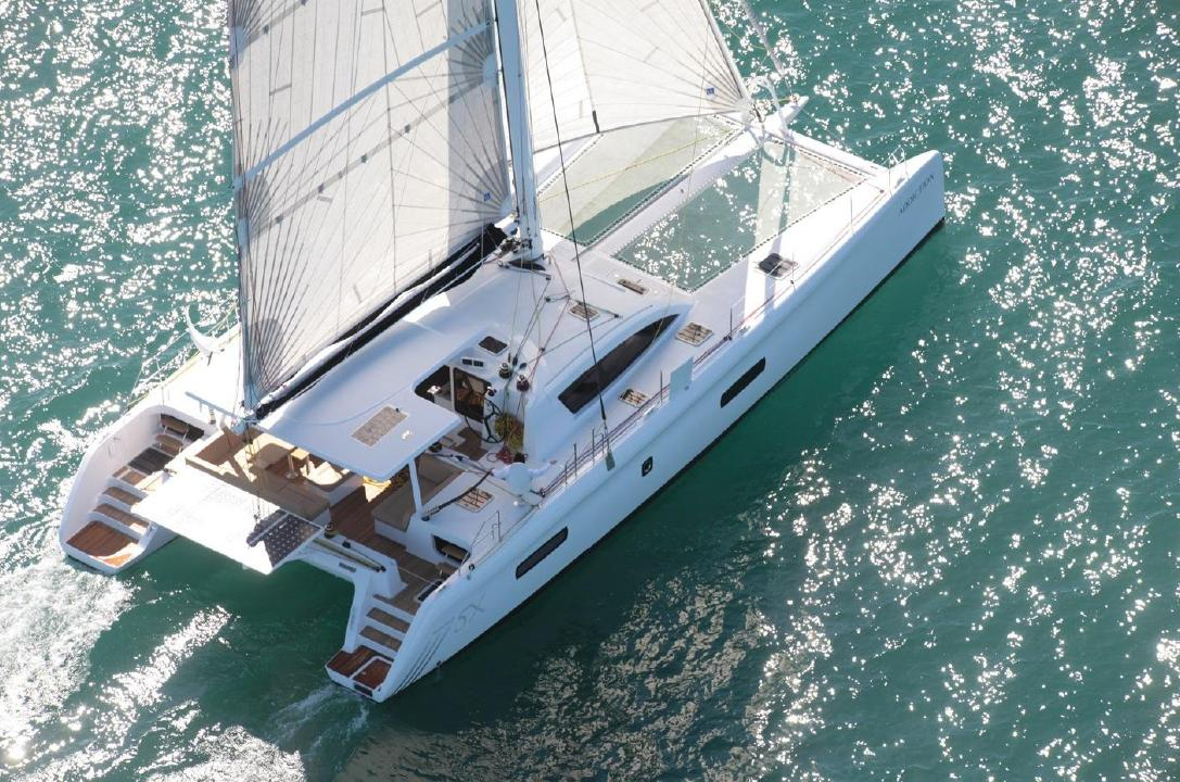 2023 OUTREMER 5X