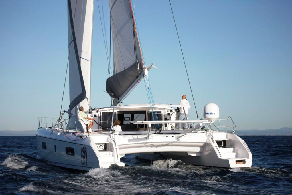 2023 OUTREMER 51
