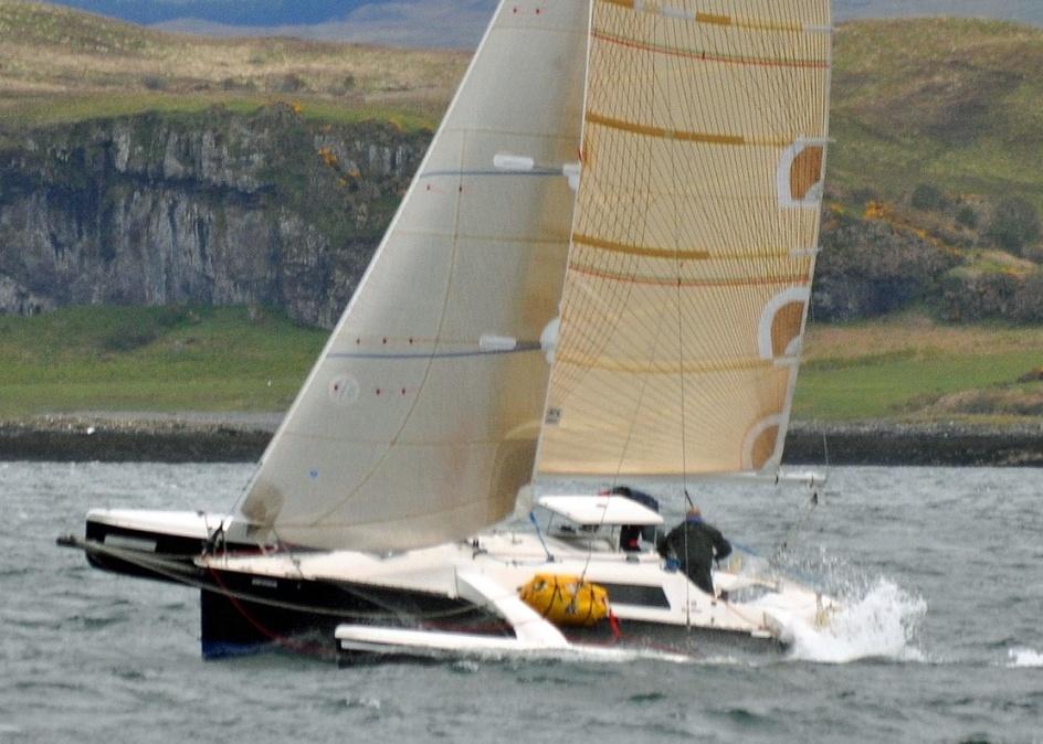 2000 Corsair 28CC