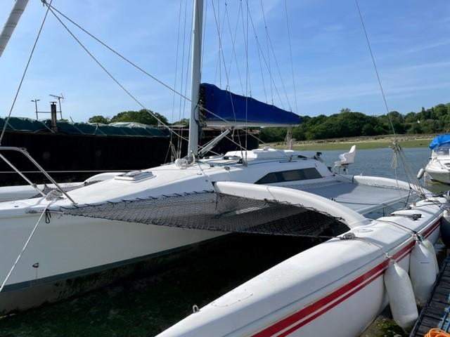 1995 Corsair F31