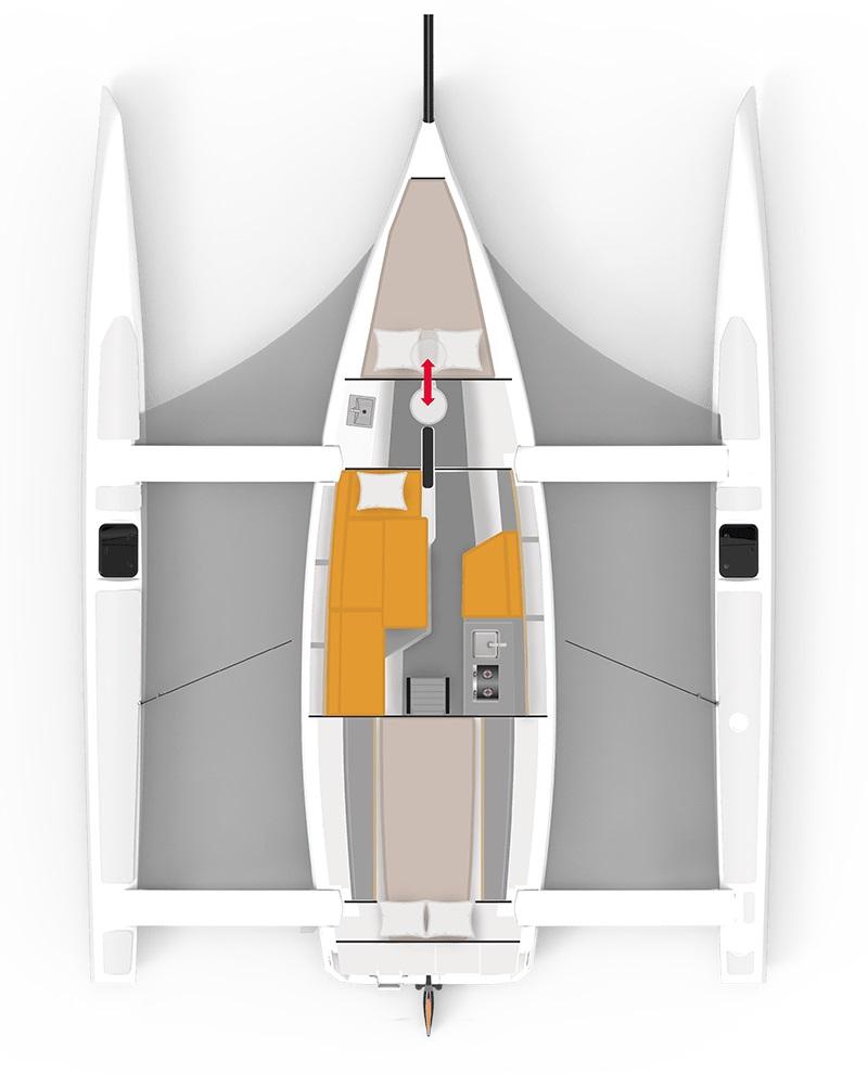 Corsair 880 Sport