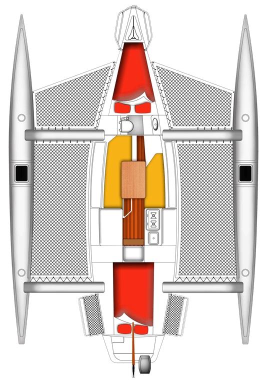 Corsair 970 Carbon