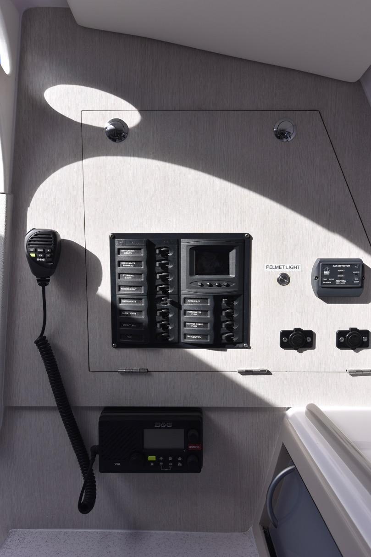 Corsair 970 Sport