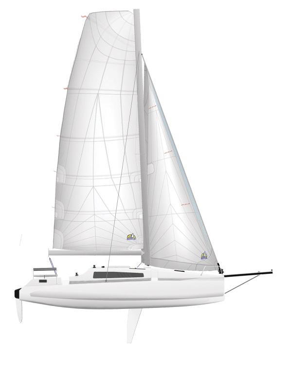 Corsair 970 Cruze
