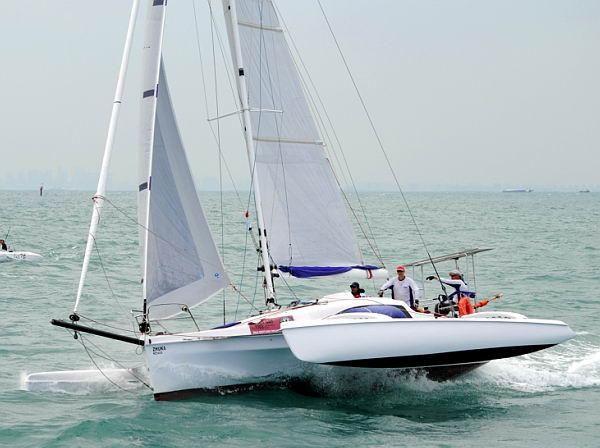 Corsair 37 Carbon